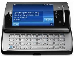 Root Sony Ericsson Xperia Mini Pro
