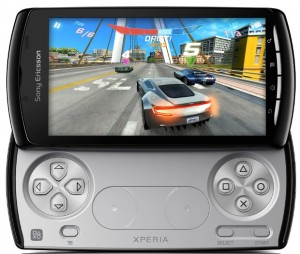 Root Sony Ericsson Xperia play