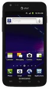 Samsung Galaxy S2 Skyrocket AT&T