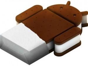 Android ICS Icecream Sandwich