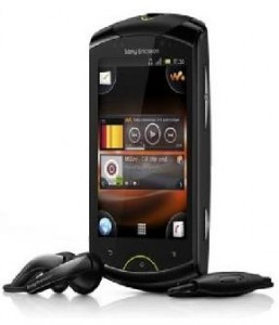 Custom ROM Sony Ericsson WT19i Live with walkman