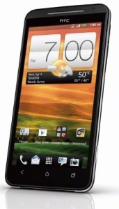 HTC EVO 4G LTE for Sprint