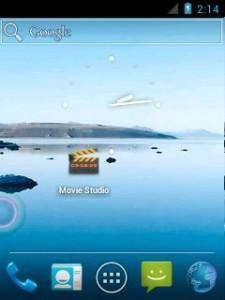 LG Optimus ME P350 Screenshots