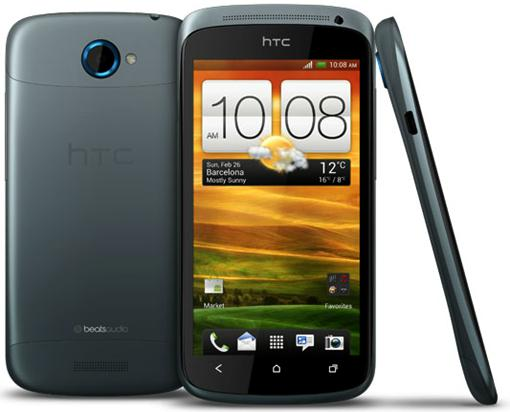 HTC One S on T-mobile release date