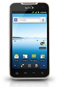 Sprint LG Viper Specs and Pics