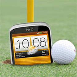 HTC Wildfire C Golf release date
