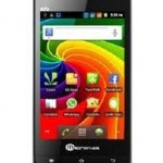 Root Micromax A73 Dual SIM with Unlock Root Method