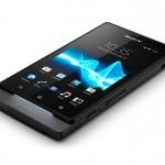 AOKP Themed Infinity Custom ROM for Sony Xperia Sola