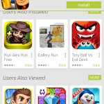 New Google Play Apk