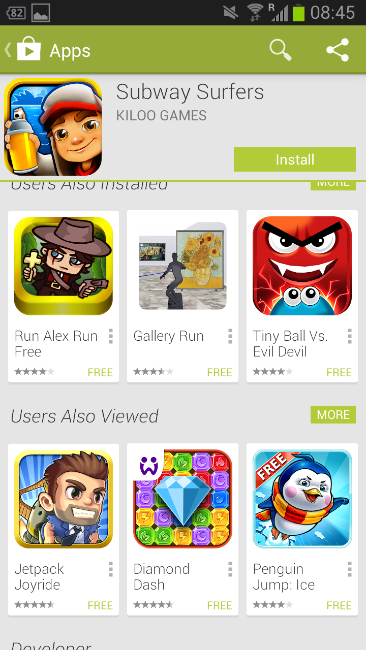 Download Apk For New Google Play