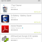 New Google Play Photo