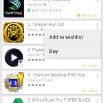 Picture of New Google Play
